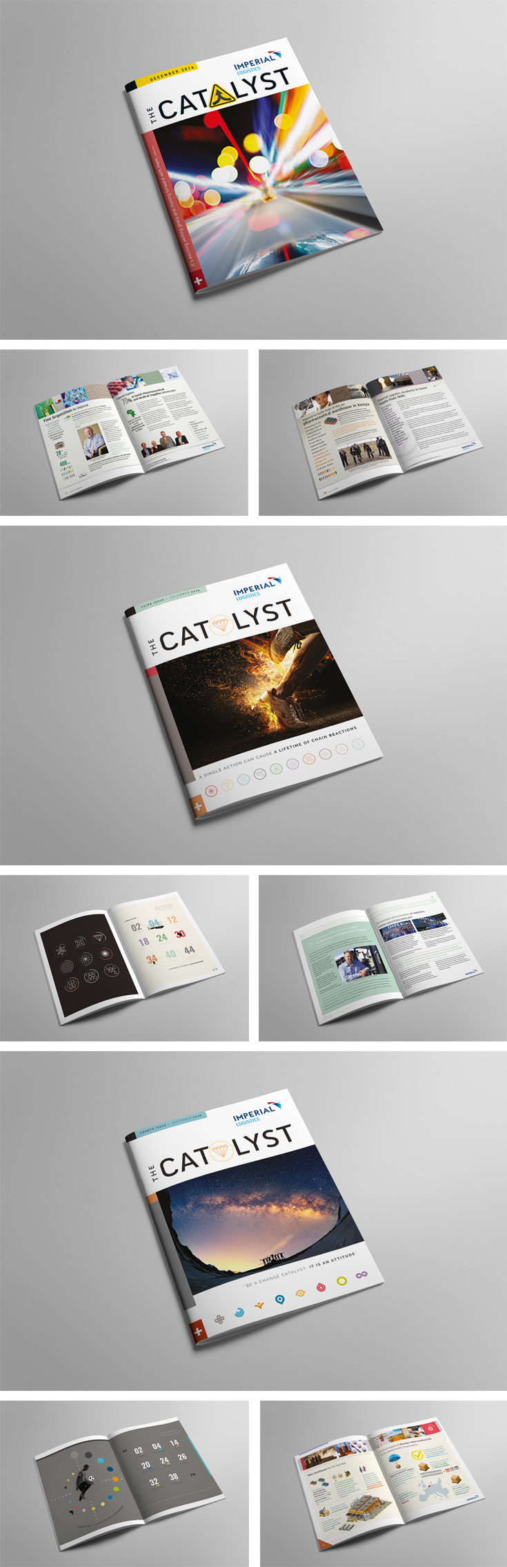 catalyst pinterest