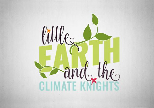 little earth logo